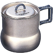 Чайник Evernew Ti Tea Pot 500