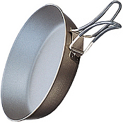 Сковорода Evernew Ti Non Stick Frying pan