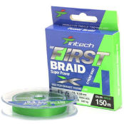 Леска Intech First Braid X4