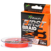 Леска Intech First Braid X8