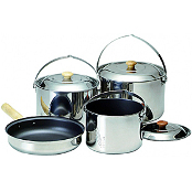 Набор посуды Kovea Cookware Deluxe XL