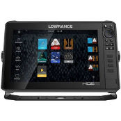 Эхолот Lowrance HDS-12 Live with Active Imaging 3-in-1 (ROW)