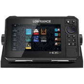 Эхолот Lowrance HDS-7 Live with Active Imaging 3-1 Transducer