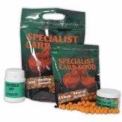 MISTRAL BAITS Бойлы тонущие 15mm 325g Rosehip Isotonic 15RIS