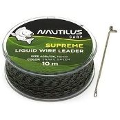 Лидкор Nautilus Supreme Liquid Wire Leader