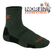 Носки Norfin Hunting Warm