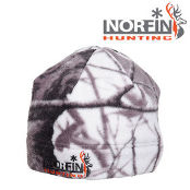 Шапка Norfin Hunting White