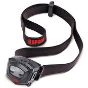 Фонарь налобный  Rapala Fisherman`s Mini Head Lamp