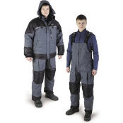 Костюм SevereLand Ice Hunter Gray