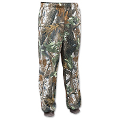 Брюки Shimano Tribal Fleece Trousers