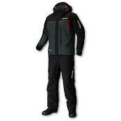 Костюм Shimano Nexus Winter Suit DryShield RB125P