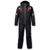 Костюм Shimano Nexus Winter Suit X200 RB124N