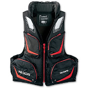Жилет плавающий Shimano Nexus Floating Vest VF-131N