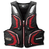 Жилет плавающий Shimano Nexus Floating Vest VF-142N