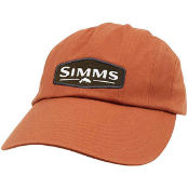 Бейсболка Simms Double Haul Cap