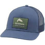 Бейсболка Simms Original Patch Trucker