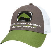 Кепка Simms Trout Icon Trucker