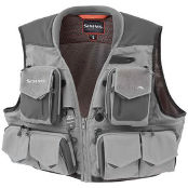 Жилет Simms G3 Guide Vest (Steel)