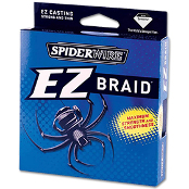 Леска плетеная Spiderwire EZ Braid