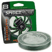 Леска плетеная Spiderwire Stealth Smooth 8