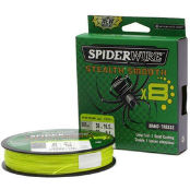 Шнур Spiderwire Stealth Smooth X8 New