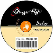 Бэкинг Stinger Fly SFB