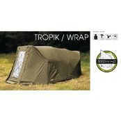 TRAPER PROGRESS WRAP - доп. накидка для палатки TRAPER PROGRESS BIVVY