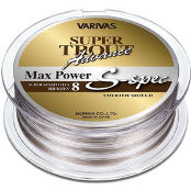 Леска Varivas Super Trout Advance Max Power S-spec
