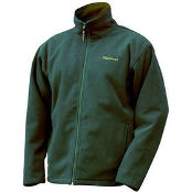 Куртка флисовая Wychwood Extremis Windproof Fleece