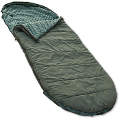Спальный мешок Wychwood Solace Sleeping Bag