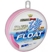 Леска YGK Admix Super Float
