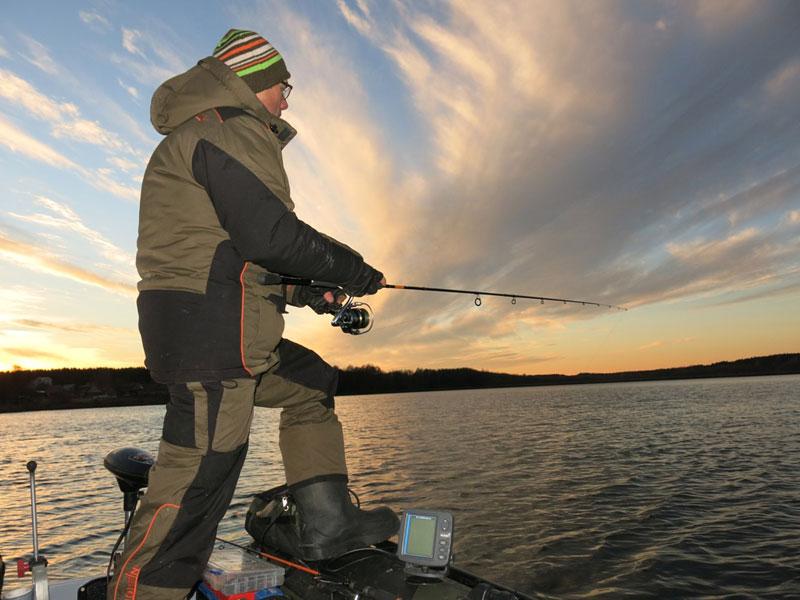запреты рыбалки осень