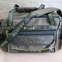35e964984acf Сумка Aquatic С-09 (рыболовная) купить по цене от 1520₽