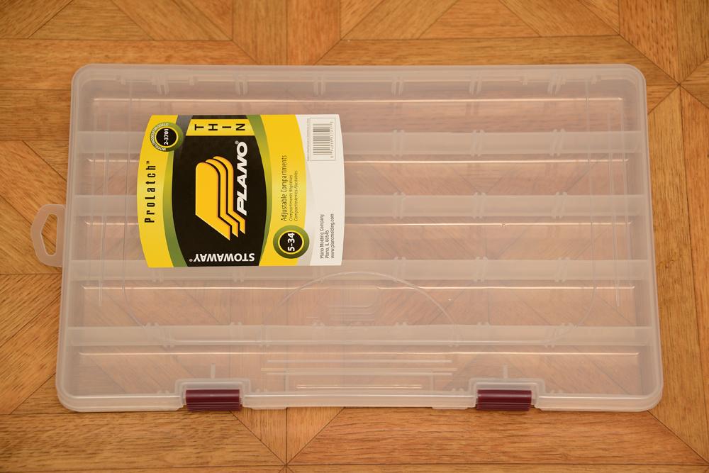 коробка для приманок 2-3701