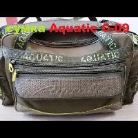 d00db9deec3f Видеообзор отличной сумки Aquatic С-09 по заказу Fmagazin
