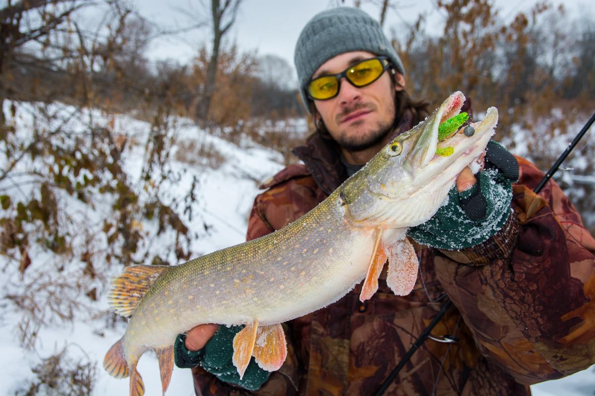 рыбалка для невысоких